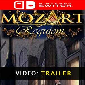 Comprar Mozart Requiem Nintendo Switch Barato comparar precios