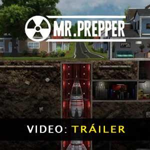 Mr. Prepper Video Trailer
