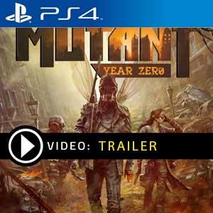 Comprar Mutant Year Zero PS4 Barato Comparar Precios