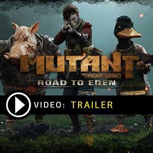 Comprar Mutant Year Zero Road to Eden CD Key Comparar Precios