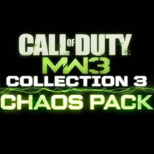 Comprar clave CD Modern Warfare 3 collection 3 Chaos Pack y comparar los precios