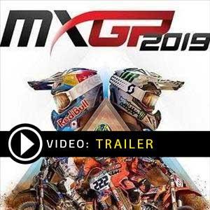 Comprar MXGP 2019 CD Key Comparar Precios
