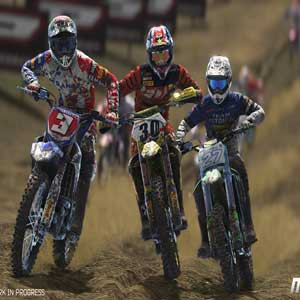 MXGP2 The Official Motocross Videogame PS4 Ernee