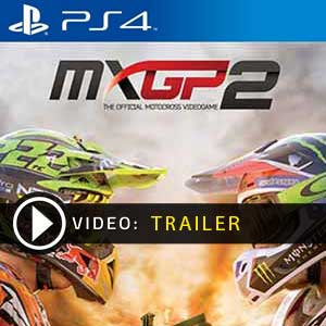 MXGP2 The Official Motocross Videogame PS4 Precios Digitales o Edición Física