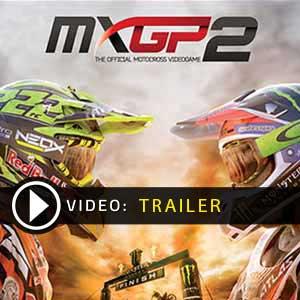 Comprar MXGP2 The Official Motocross Videogame CD Key Comparar Precios