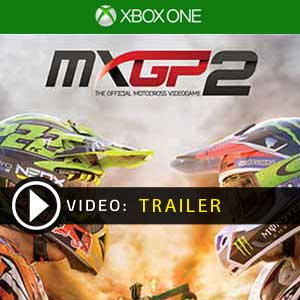 MXGP2 The Official Motocross Videogame Xbox One Precios Digitales o Edición Física
