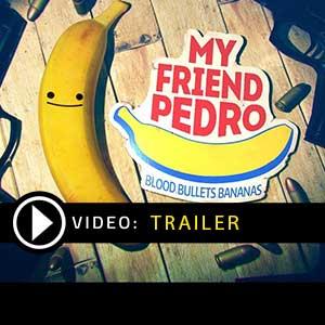 Comprar My Friend Pedro CD Key Comparar Precios
