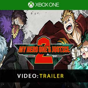 My Hero One's Justice 2 Xbox One Prices Digital or Box Edition