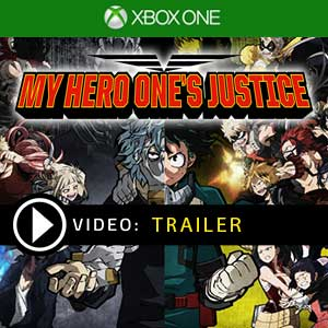My Hero Academia Ones Justice Xbox One Precios Digitales o Edición Física
