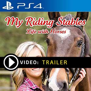 My Riding Stables Life with Horses Ps4 Precios Digitales o Edición Física