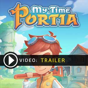 Comprar My Time At Portia CD Key Comparar Precios