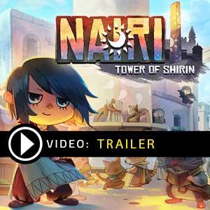 Comprar NAIRI Tower of Shirin CD Key Comparar Precios