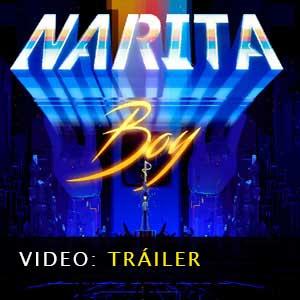 Narita Boy Vídeo del tráiler