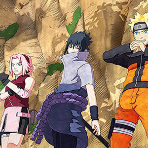 Naruto to Boruto Shinobi Striker Fighters
