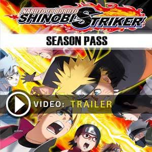 Comprar Naruto to Boruto Shinobi Striker Season Pass CD Key Comparar Precios