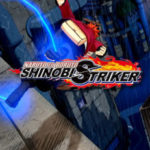"""Naruto to Boruto Shinobi Striker"" fecha de salida para el Oeste anunciada"