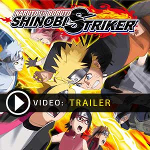Comprar Naruto to Boruto Shinobi Striker CD Key Comparar Precios