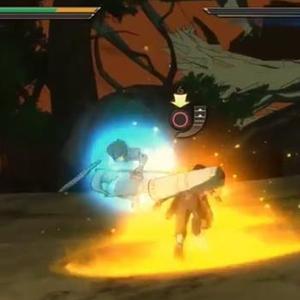 Naruto Shippuden Ultimate Ninja Storm 4: Finishing Blow