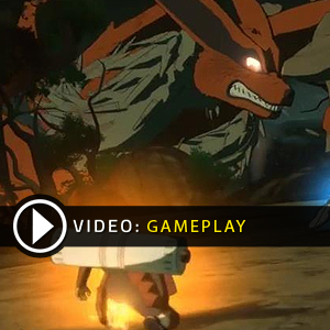 Naruto Shippuden Ultimate Ninja Storm 4 Gameplay Video