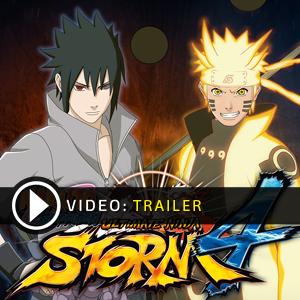 Comprar Naruto Shippuden Ultimate Ninja Storm 4 CD Key Comparar Precios