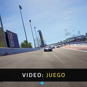 NASCAR 21 Ignition Vídeo Del Juego