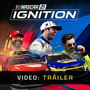 NASCAR 21 Ignition Vídeo En Tráiler