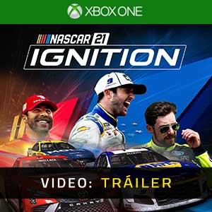 NASCAR 21 Ignition Xbox One Vídeo En Tráiler