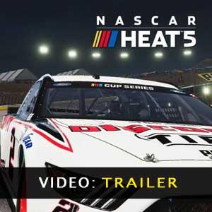 Comprar NASCAR Heat 5 CD Key Comparar Precios