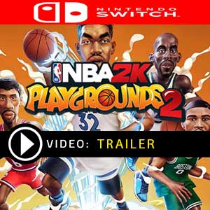 Nba 2K Playgrounds 2 Nintendo Switch Precios Digitales o Edición Física