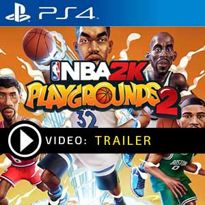 Nba 2K Playgrounds 2 PS4 Precios Digitales o Edición Física