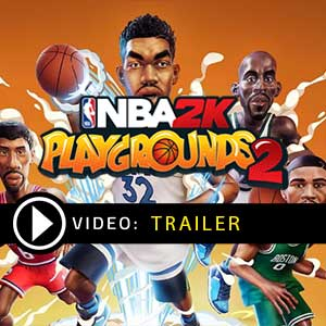 Comprar NBA 2K Playgrounds 2 CD Key Comparar Precios