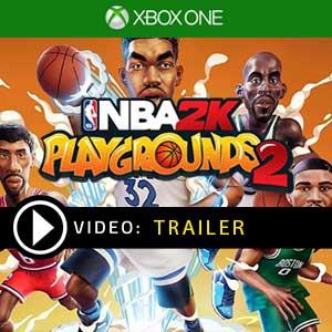 Nba 2K Playgrounds 2 Xbox One Precios Digitales o Edición Física