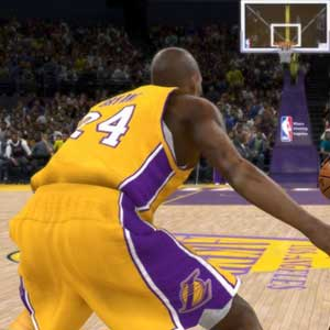 NBA 2K16  Face off