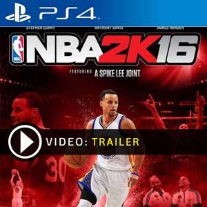NBA 2K16 Xbox One Precios Digitales o Edición Física