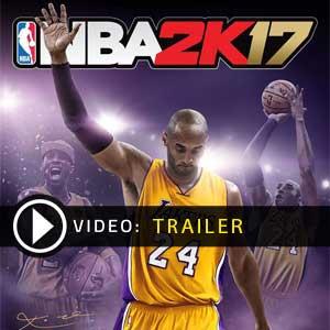 Comprar NBA 2K17 CD Key Comparar Precios