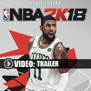 Comprar NBA 2K18 CD Key Comparar Precios