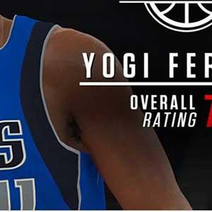 Dallas - Yogi Ferre