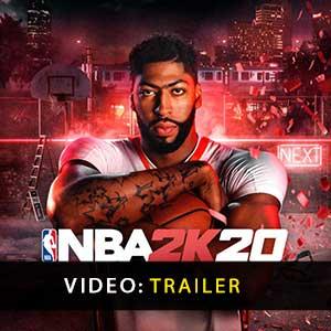 Comprar NBA 2K20 CD Key Comparar Precios