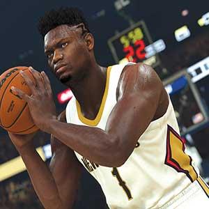 NBA 2K22 Pantalla De Carga