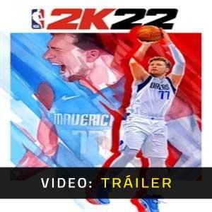 NBA 2K22 Vídeo Del Tráiler