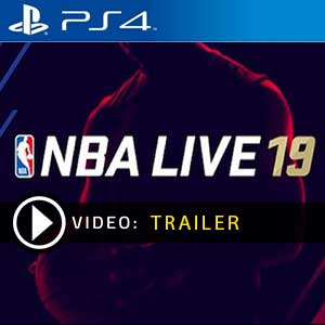 NBA Live 19 PS4 Prices Digital or Box Edicion