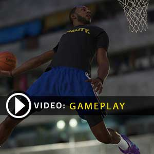 NBA Live 19 Xbox One Gameplay Video