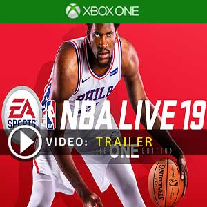 NBA Live 19 Xbox One Prices Digital or Box Edicion