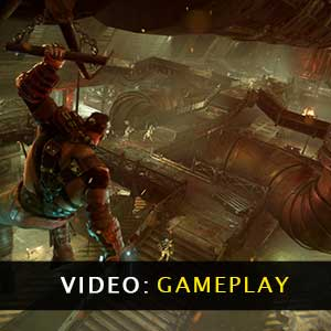 Necromunda Underhive Wars Gameplay Video