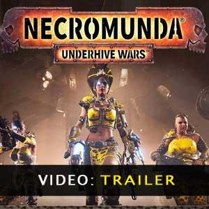 Comprar Necromunda Underhive Wars CD Key Comparar Precios
