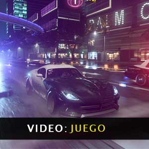 Need For Speed Heat Video del juego