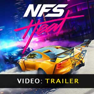 Need For Speed Heat Video dela campaña