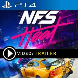 Need for Speed Heat PS4 Prices Digital or Box Edition
