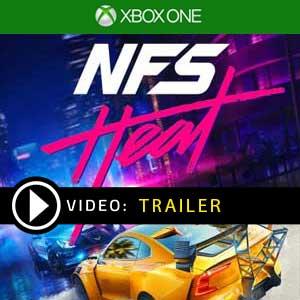 Need for Speed Heat Precios Digitales o Edición Física