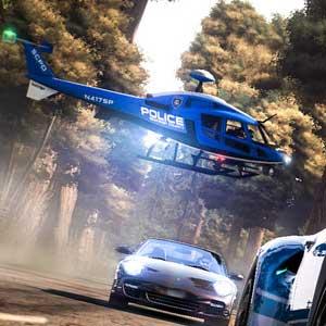 Need for Speed Hot Pursuit Remastered Vehículos de la policía